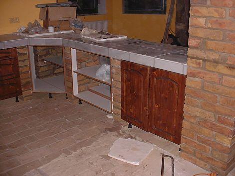 Épített konyhák-konyhák